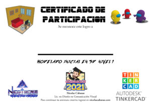 diploma nicotecnia 3d
